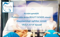 Beauty School skola skola2018