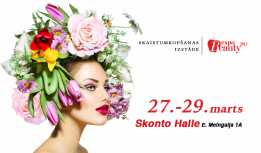 expo beauty 2015